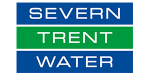 Severn Trent - Water Services Company Logo