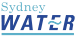 Sydney Water - Water Industry Company Logo (Larger Version)