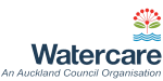 Watercare (An Auckland Council Organisation) - Water Industry Company Logo (Smaller Version)